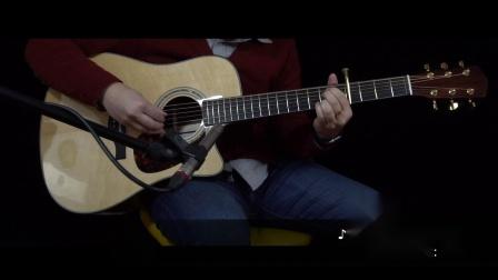 【Rusi Guitars】RD-1《菊花台》试听