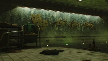 【游民星空】《黑色行动3》新维加斯Mod