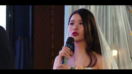 婚礼花絮MV