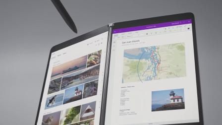 Introducing Surface Neo