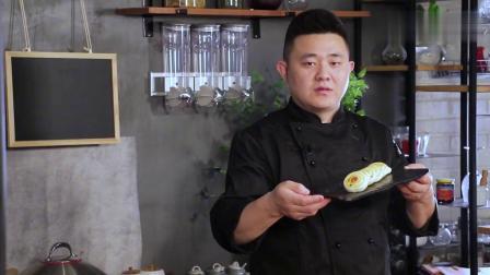 面点厨师长教您一招,玉米面也可以做的酥香又味美,快试试吧!