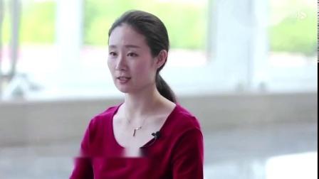 国家大剧院 艺术微课堂第二期 王亚彬老师讲古典舞