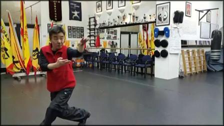俠拳小羅漢 6