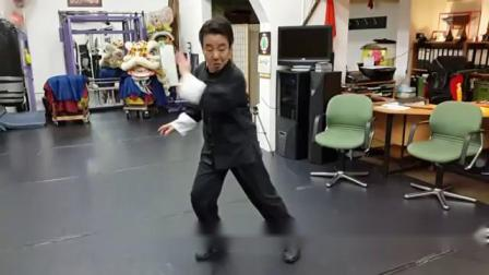 俠拳小羅漢 3