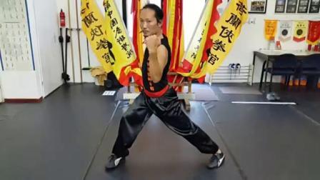 俠拳小羅漢 2