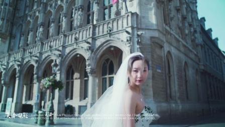『瑞士比利时旅拍』| DarlingFilm出品