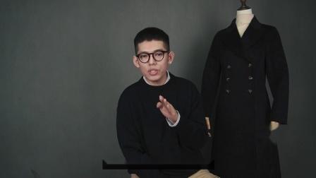 【SOGA】别再被坑了, 关于羊绒大衣的避坑解说。买对了,气场两米八!