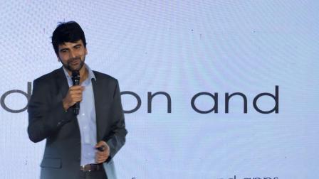 科技如何扼杀我们 Pradeep Malik TEDx大连美国国际学校