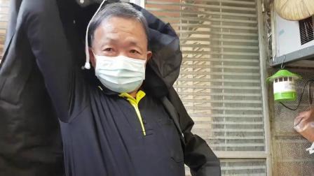 超簡單 全方位防護! 口罩之外 最好加上簡單輕便的防護 -愛迪先生