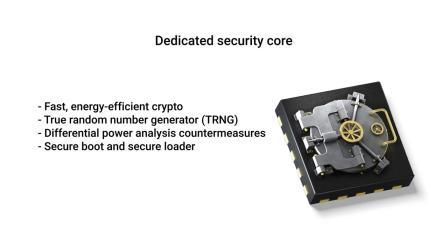 xGM210x多协议无线模块设计优势