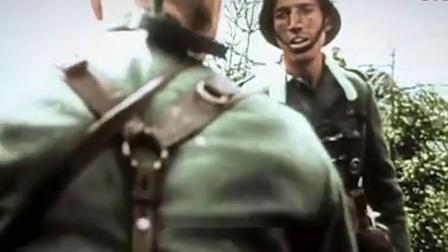 二战时期的德军有多强?一个步兵师就足以单挑一个日军甲种师团
