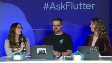 #AskFlutter: Q&A with Jenn Creighton (Flutter Inte