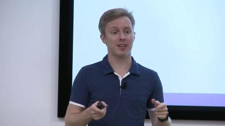 C++ Memory (Chrome University 2019)