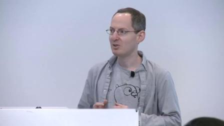History of WebAssembly (Chrome University 2019)