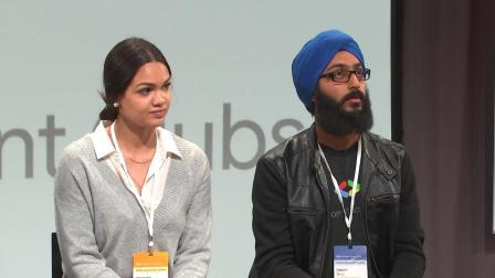 Panel discussion  - Sunnyvale DSC Summit '19