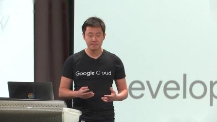 Google Cloud Machine Learning APIs  - Sunnyvale DS