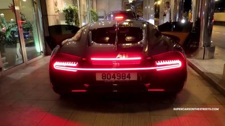 $3Million British Racing Green Arab Buga