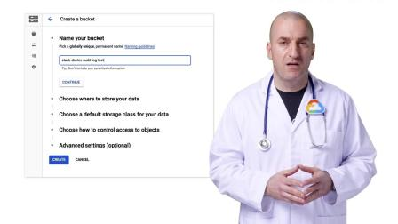 Understanding audit logs - Stack Doctor