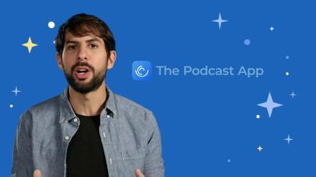 #MyDomain - The podcast.app