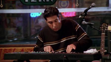 老友记-音乐鬼才罗斯:我的音乐凡人不能理解