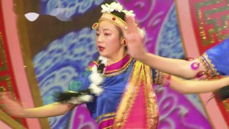 2020江苏综艺超级小达人春晚大联欢常州星辰舞蹈培训《节庆欢鼓》