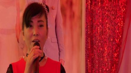 王庭凯 李欢婚礼视频