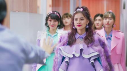 [杨晃]泰国少女队BNK48全新单曲High Tension