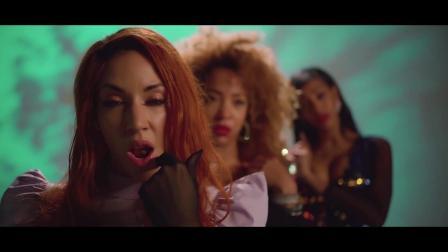 [杨晃]希腊流行女歌手Antonella 全新单曲Picante