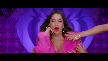 [杨晃]阿根廷当红女子偶像TINI联手Lalo Ebratt大热单曲Fresa