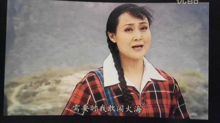 豫剧《朝阳沟》银环同志你且停步-刘海功