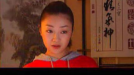 妹妹介绍朋友给李达康,这一脸娇羞是动心了吗