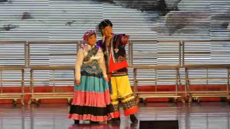 玉海摄《马金萍济南老年大学》执教十周年声乐教学演唱会相册