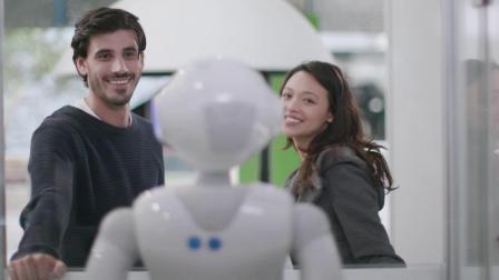 Niska - KUKA 机器人冰淇淋店
