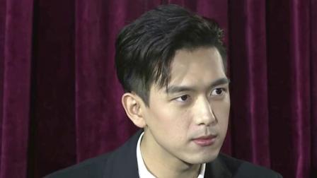 李现大火前曾出演鹿晗《勋章》MV 裸上身留胡茬打拳秀身材