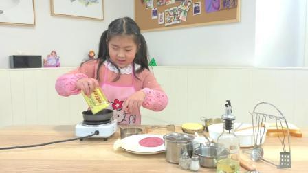 杰西卡的厨房-热煎吐司