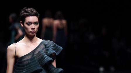 Emporio Armani 2020秋冬系列女装秀 - 后台掠影