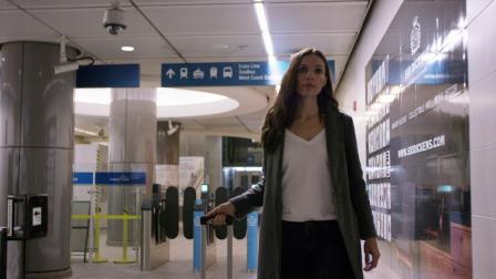 教你一招搭乘Sky Train从温哥华市中心到YVR机场