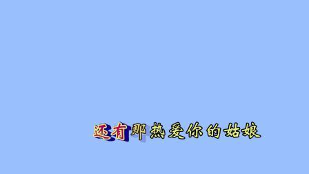 北新区喜洋洋广场舞《红河谷》字幕文件下载可以在会声会影中应用