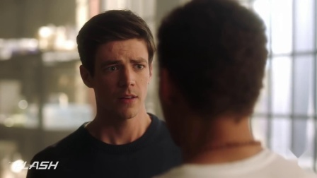 The Flash | Season 6 Episode 14 | Death Of The Speed Force Promo