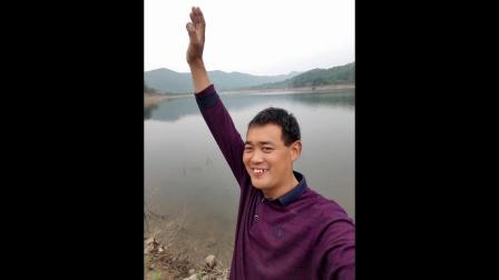 河南驻马店胡庙三架山水库游记