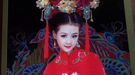中国上海国际婚纱摄影展(古装篇)