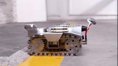 中央空调通风管道清洗设备高利洁中央空调清洗消毒无线勘探机器人