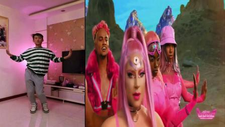 全网最快翻跳 Lady Gaga 魔化新单《Stupid Love》进军舞蹈区