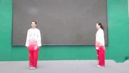 裕华区太极拳协会带领大家抗击疫情,每天坚持居家练功。请跟随国家一级社会体育指导员刘伟、张玉红两位老师一起学练健身气功易筋经。