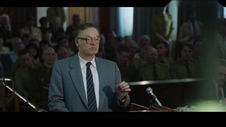 【木鱼微剧场】全集解读《切尔诺贝利》豆瓣9.6,人类历史上最惨烈的核事故