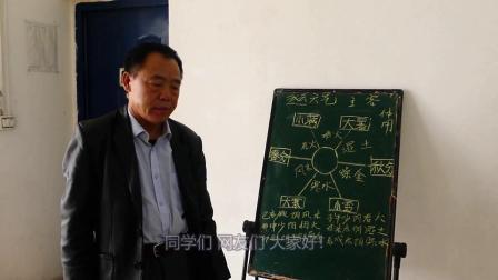 韦氏天星风水-韦松尤浅谈《五运六气》预测方法 易学民俗