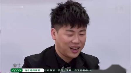 """《天赐的声音》胡彦斌黄龄超甜选歌 胡彦斌急呼""""太难了"""""""