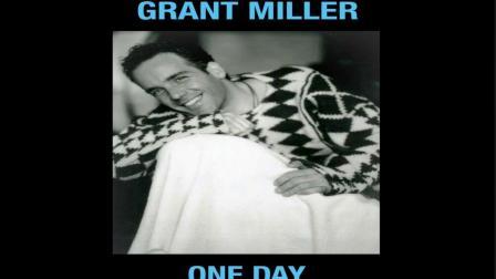 Grant Miller - One Day (Italo Disco Radio Remix)