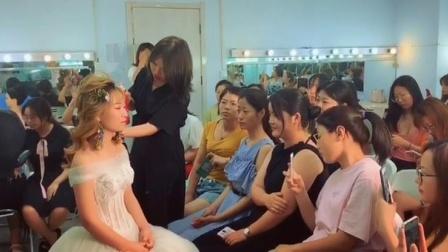 运城市叶建美容美发化妆职业培训学校
