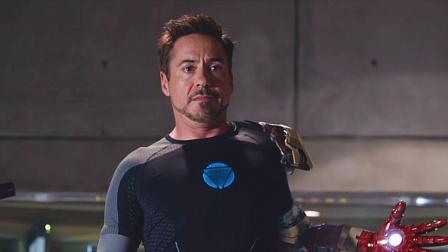 你要是有钢铁侠的盔甲